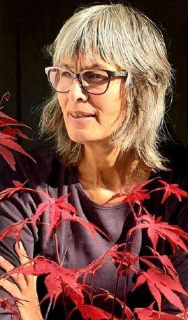 Anja Herdemerten :: Shiatsu, Lomi Lomi Nui